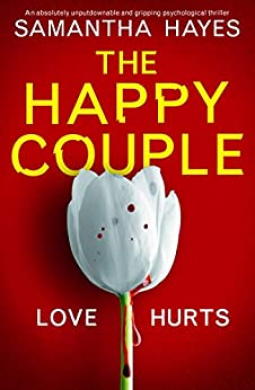 The Happy Couple - Samantha Hayes