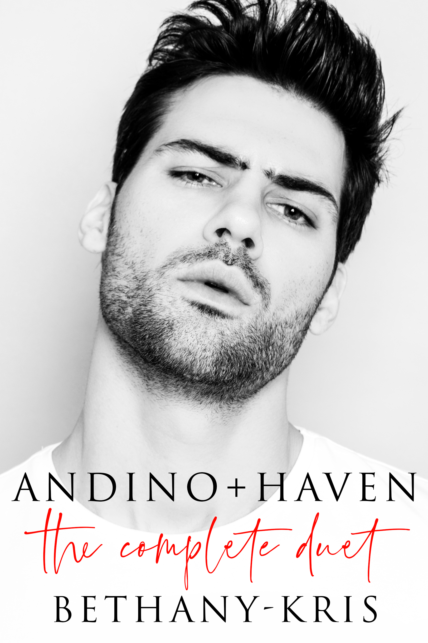 Bethany-Kris - Andino + Haven The Complete Duet