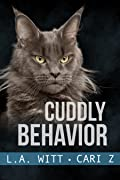 Cuddly Behavior