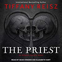 The Priest (Original Sinners, #9)
