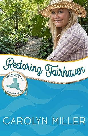 Restoring Fairhaven (Merriweather Island #6)