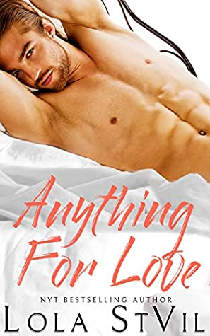Anything For Love (Hunter Brothers, #1)