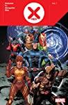 X-Men by Jonathan Hickman, Vol. 1 by Jonathan Hickman