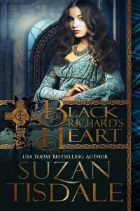 Black Richard's Heart (The MacCulloughs, #1)