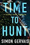 Time to Hunt (Pierce Hunt #3)