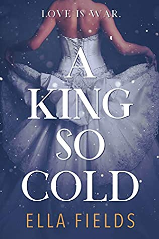 A King so Cold (Royals, #1)