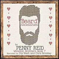 Beard Necessities (Winston Brothers #7)