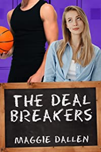 The Deal Breakers (Love Quiz, #2)