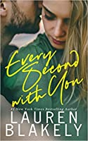 Every Second with You (No Regrets, #3)