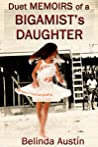 Duet Memoirs of a Bigamist's Daughter (2 Books)