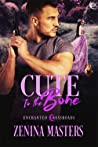 Cute to the Bone (Enchanted Crossroads, #4)