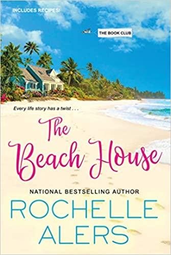 The Beach House (The Book Club #2)