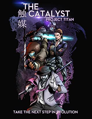 The Catalyst: Project Titan