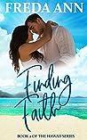 Finding Faith (Hawaii #2)