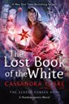 Book cover for The Lost Book of the White (The Eldest Curses, #2)