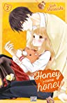 Honey come honey, Tome 2 by Yuki Shiraishi