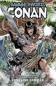 Savage Sword of Conan, Vol. 2: Conan the Gambler