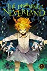 The Promised Neverland - Chapter 5 (She got us!)