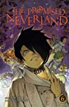 The Promised Neverland - Chapter 6 (Carol and Krone)