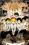 The Promised Neverland - Chapter 7 (we're counting on you)