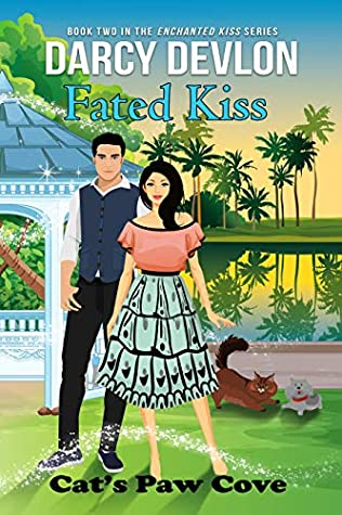 Fated Kiss (Cat's Paw Cove #11)