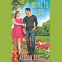 More to Love (A Perfect Fit #3)