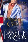 My Saving Grace by Danelle Harmon