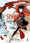 RWBY: The Official Manga: The Beacon Arc, Vol. 1