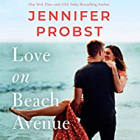 Love on Beach Avenue (Sunshine Sisters, #1)