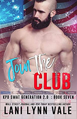 Join the Club (SWAT Generation 2.0, #7)