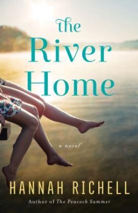 The River HomebyHannah Richell
