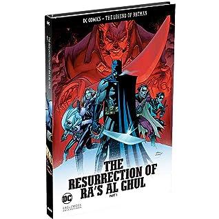The Resurrection of Ra's Al Ghul Part 1