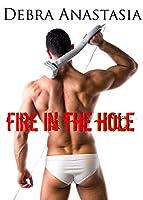 Fire in the Hole (Gynazule, #2)