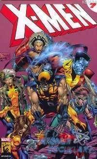 X-Men Cilt-7 : Atomun Çocukları