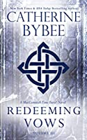 Redeeming Vows (MacCoinnich Time Travels #3)