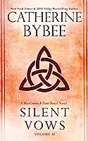 Silent Vows (MacCoinnich Time Travels #2)
