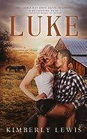 Luke (The McKades of Texas, #3)