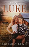 Luke (The McKades of Texas, #3)