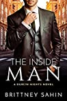 The Inside Man (Dublin Nights, #4)