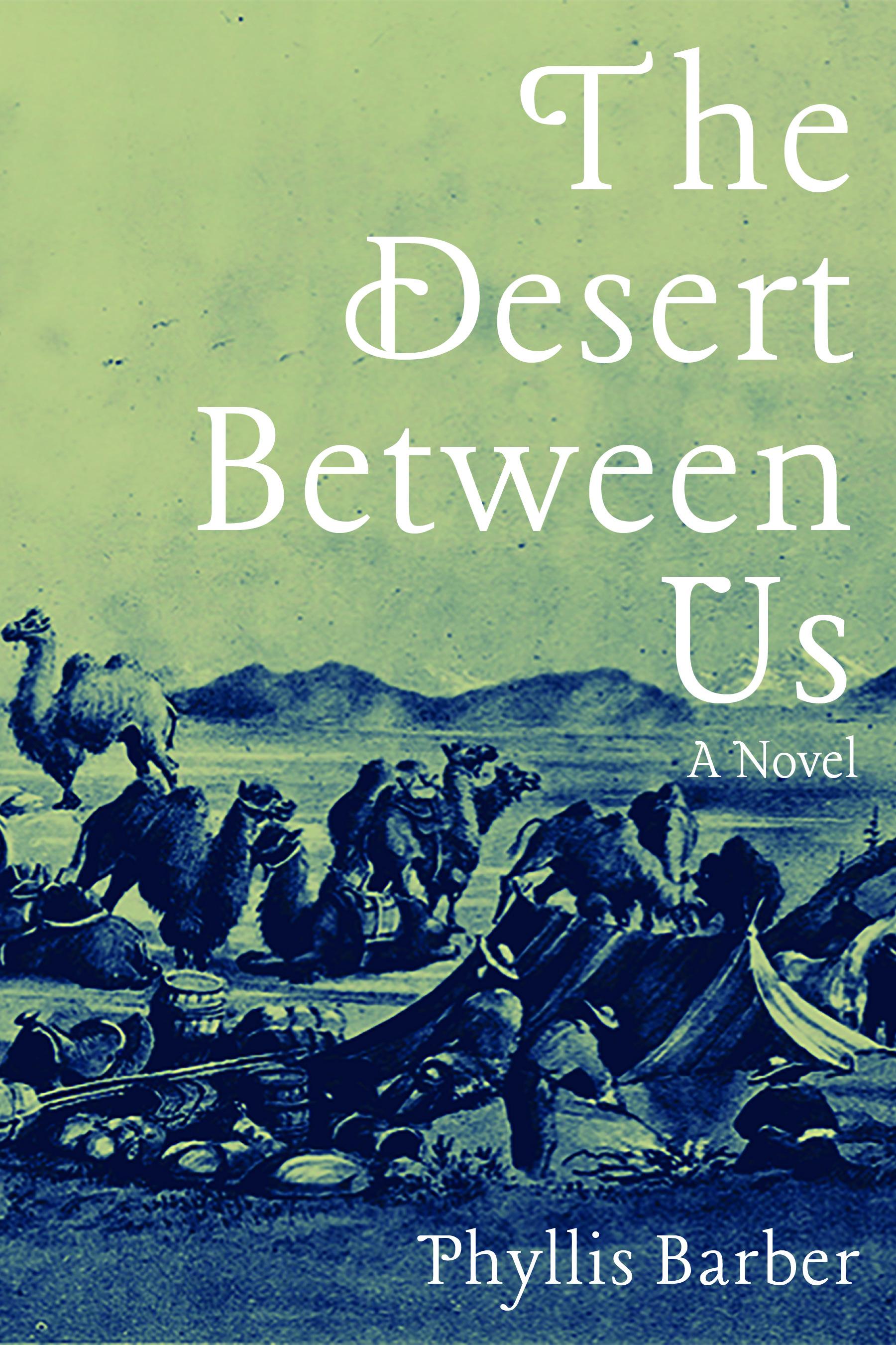 The-Desert-Between-Us