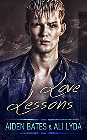 Love Lessons by Aiden Bates