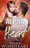 Alpha in Heat (Meadowfall Firefighters, #4)