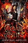 Cloak of Ashes (Cloak Mage #3)