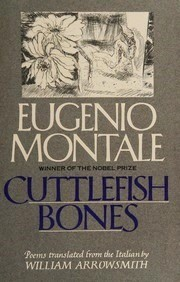 Cuttlefish Bones