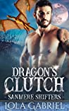 Dragon's Clutch (Sanmere Shifters, #3)