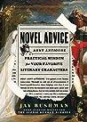 Novel Advice by Jay Bushman