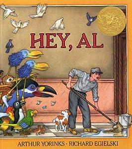 Hey, Al