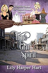 True Grit Spirit