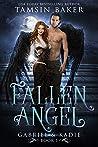 Fallen Angel (Gabriel and Kadie, #1)