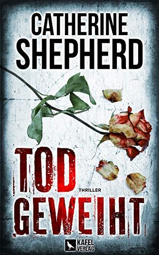 Todgeweiht (Zons #10) Catherine Shepherd